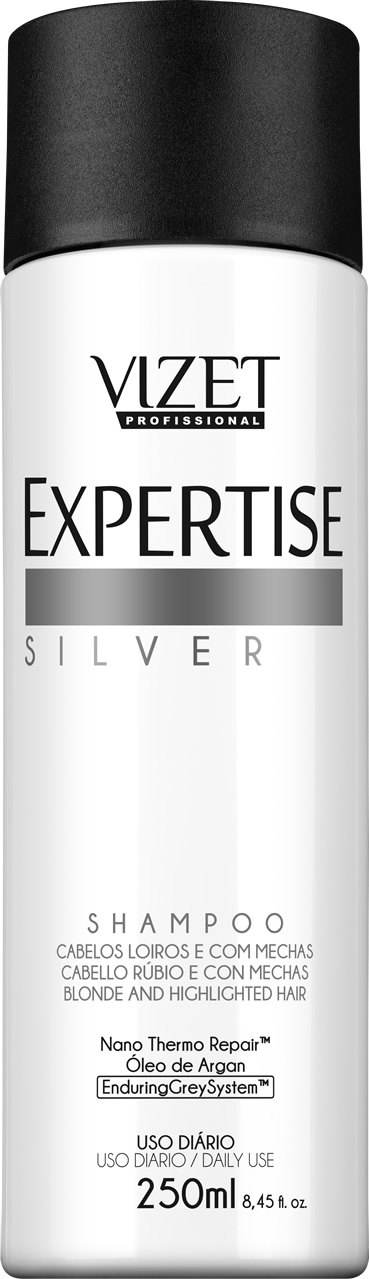 Expertise Silver Shampoo